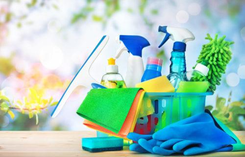 Haus- & Reinigungsservice