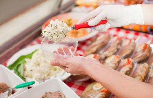 Nah & Frisch – Einer für Alle | Liezen