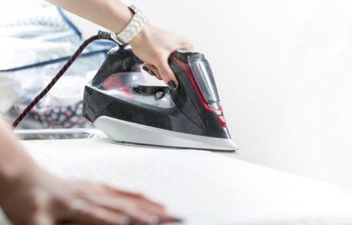 Berufstraining Wäsche- und Bügelservice – Leoben