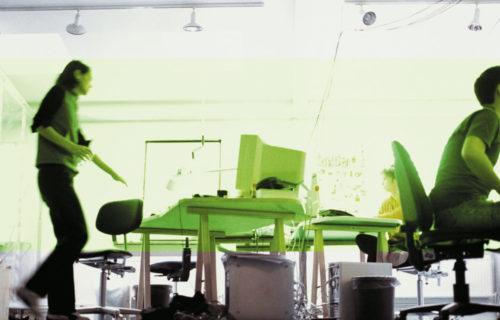 Zwischen 8 und 5 – Psychische Gesundheit am Arbeitsplatz