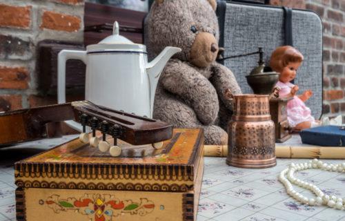 Arbeitstraining Flohmarkt, Übersiedelung, Verkauf und Autoinnenreinigung – Graz