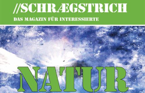 Schraegstrich 1/2019
