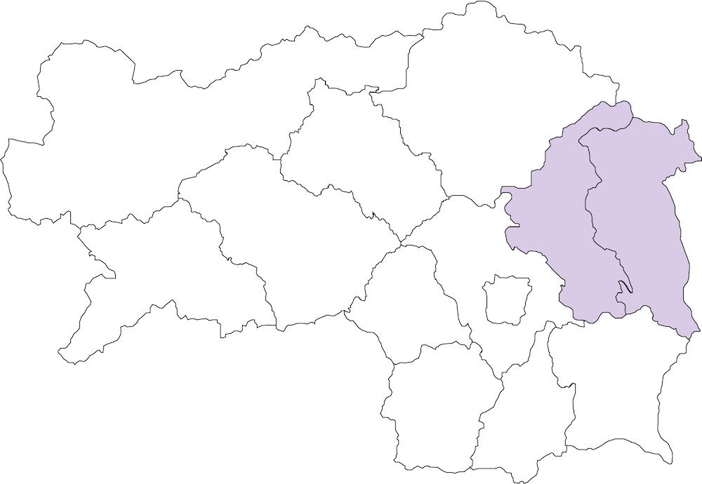 Berufliche Orientierungshilfe und Clearing Oststeiermark