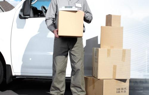 Abklärung der Arbeitsfähigkeit Einkauf und Logistik – Graz