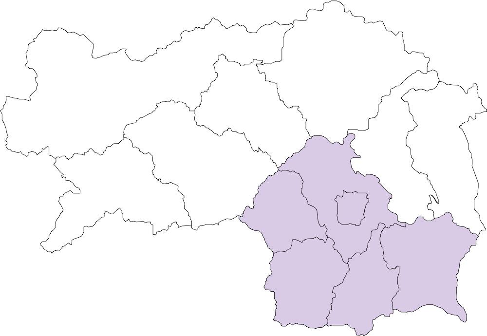Individuelle Trainingsmaßnahme Graz und Graz-Umgebung/Südoststeiermark