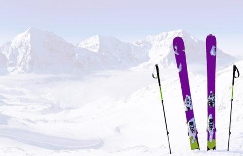 Neu im re.use bike Weiz – Ski-Service