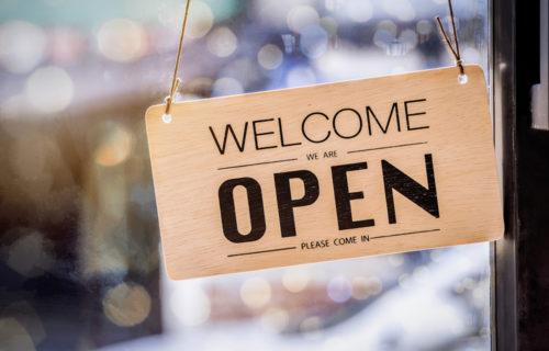 Alle Dienstleistungsbetriebe öffnen endlich wieder!