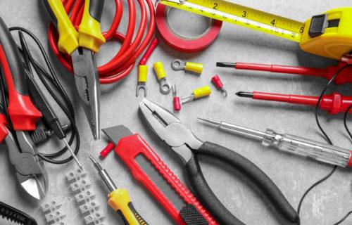 Berufliche Orientierungshilfe und Clearing re.use – electro – Graz
