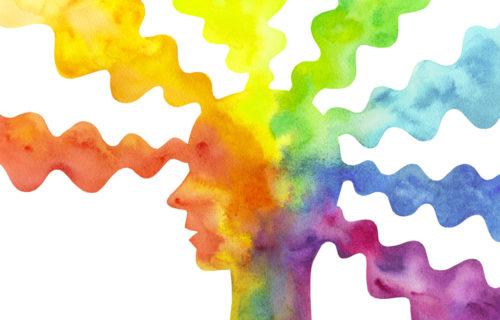 Psychischen Belastungen offen begegnen