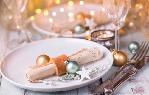 Ausgewogene Ernährung statt Weihnachtsvöllerei – Gesund durch die Feiertage