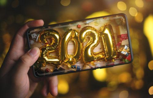 Silvester 2.0(20/21) – Neujahrsfest im Zeichen des Physical Distancing