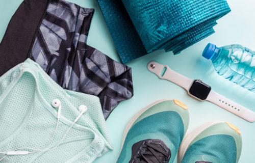 Den klassischen Neujahrsvorsatz – mehr Sport und Bewegung – zur Alltagsgewohnheit machen