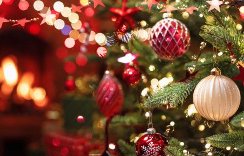 Die Weihnachtszeit als psychische Belastungsprobe