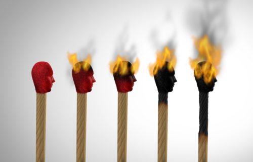 Volksleiden Burnout – Das 'Ausbrennen' wird noch immer unterschätzt