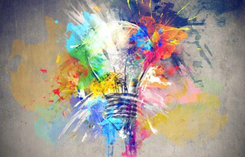 Kreativspiel – Originalität steckt in uns allen