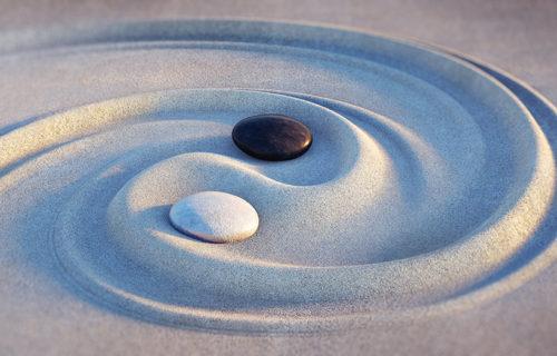 Wenn Körper und Seele aus dem Gleichgewicht geraten