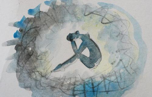Psychisch erschüttert – Traumata und ihre Bewältigung