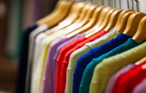 Niederschwellige Beschäftigung Secondhand-Shop, Wäsche- und Bügelservice – Feldbach