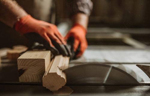 Tischlerei und Holzwerkstatt | Graz