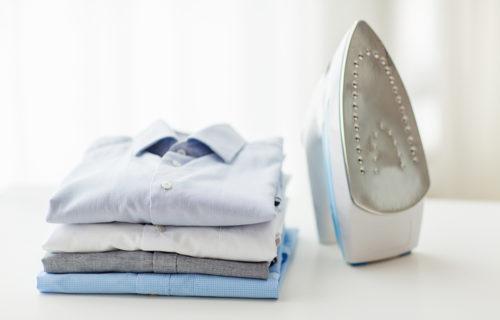 Berufstraining Wäsche- und Bügelservice – Bruck an der Mur