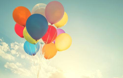 Auf der Suche nach Glück … oder doch eher Zufriedenheit?