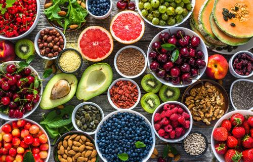 Superfood – Der gesunde Alleskönner muss nicht immer exotisch sein