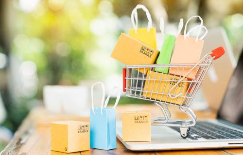 Der neue Online-Shop für ein flexibles Einkaufsvergnügen