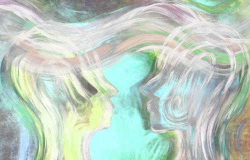 Auf Wolke 7 – Wie Beziehungen auf die Psyche wirken